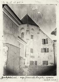 Biserica eremiților augustinieni din Alba Iulia photo 3