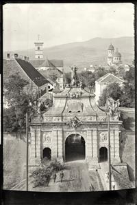 Cetatea - fortificaţia bastionară de tip Vauban Alba Carolina photo 4
